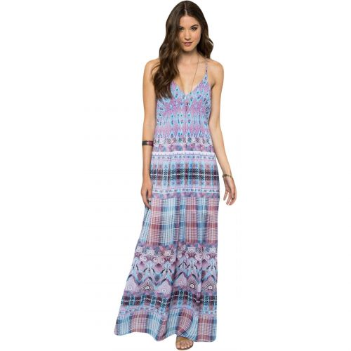 O'Neill Cloud Burst Women's Dresses, color: Multi Colored, category/department: women-dresses